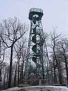 Studenec lookout tower
